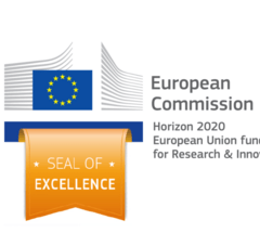 """Seal of Excellence, European Commission, Horizon 2020, European Union Funding for Research and Excellence"